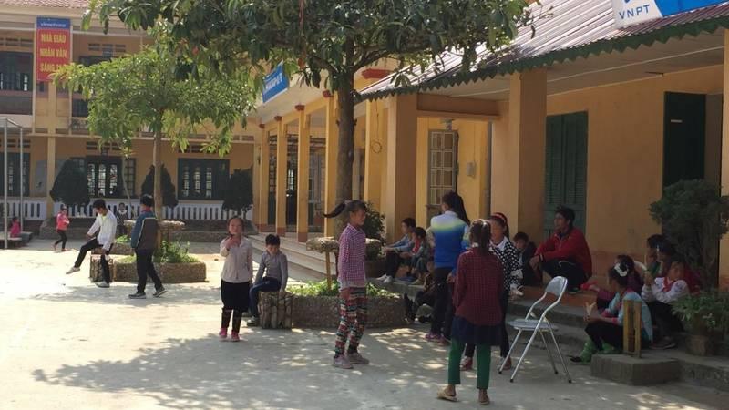 Teaching English & Culture Exchange