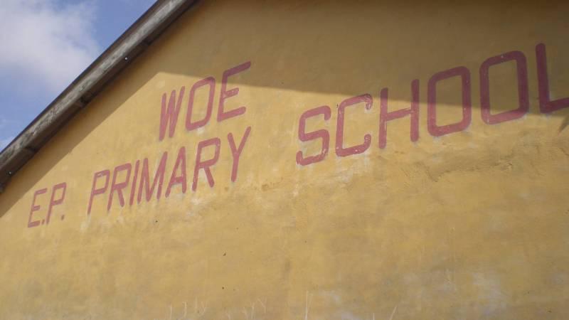 Woe Primary
