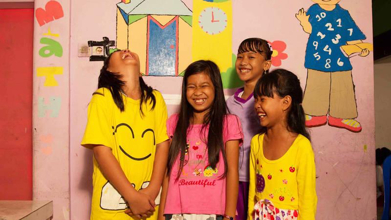 Teaching & Marketing Assistant Jakarta