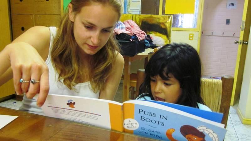 Child Empowerment Activist