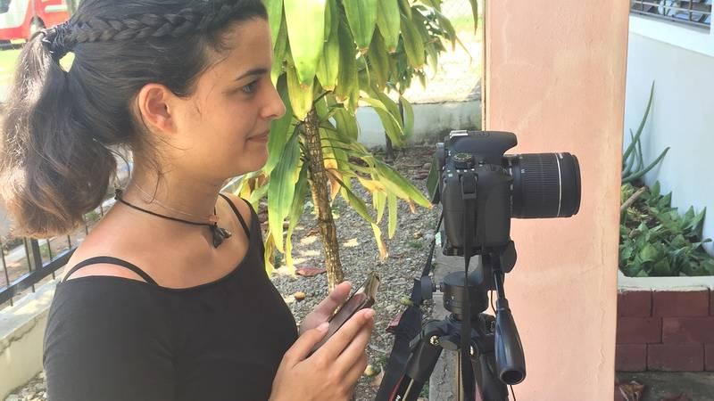 Multi-Media Journalism Assistant