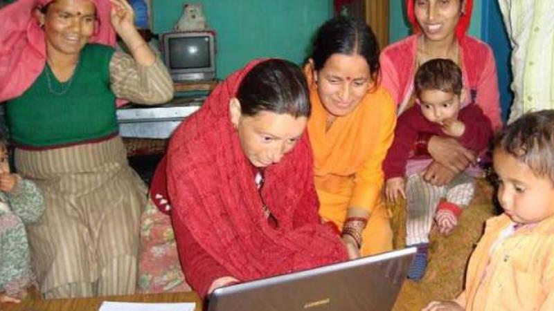 Computer Skills Teacher - Himalaya
