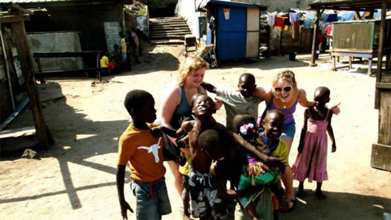 Accra Orphanage