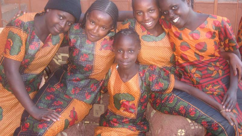 Empower Women and Girls