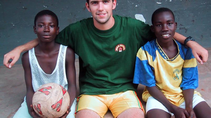 Football Coaching Volunteer