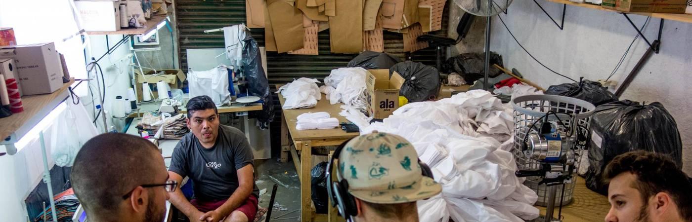 Textile Assistant