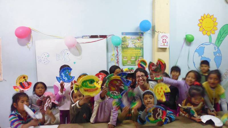 Counselling and Teaching Children