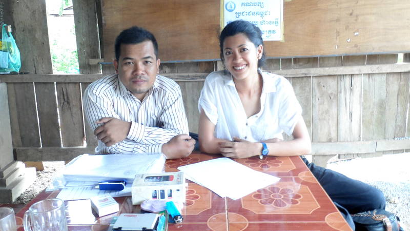 NGO Support