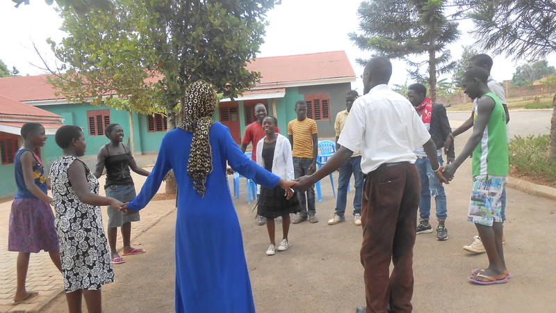 Play Therapy with Youths