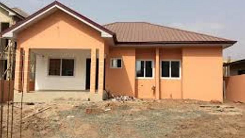 building for volunteers