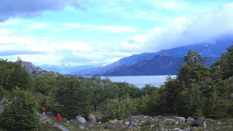 Go on hikes