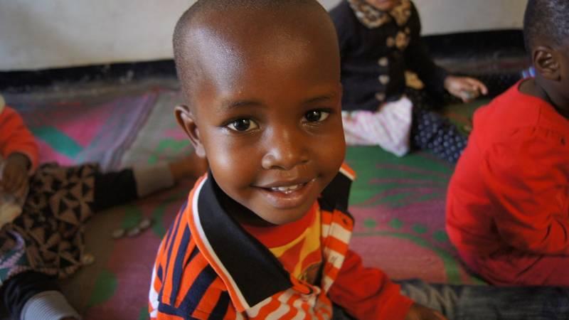 New Hope For Disadvantaged Children