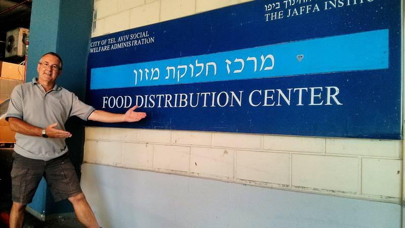 Social Food Program Assistant