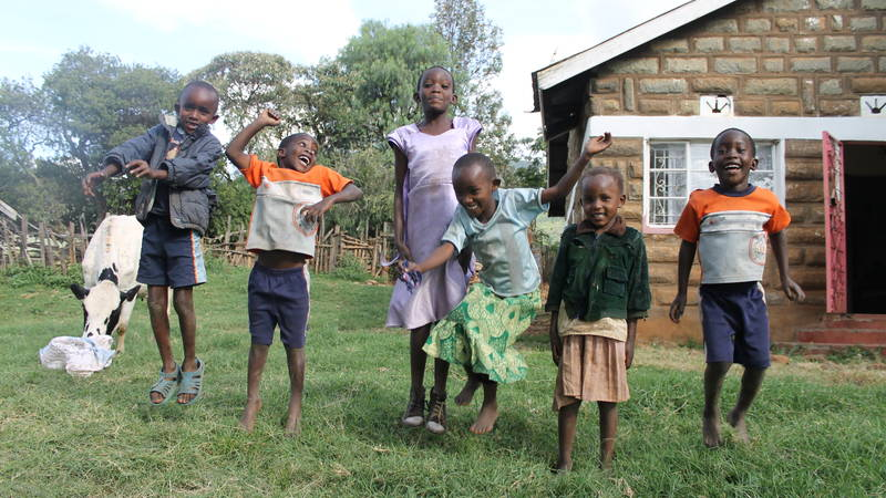Teaching & Marketing Assistant Nakuru
