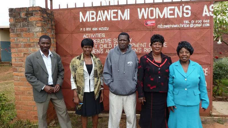 Womens association