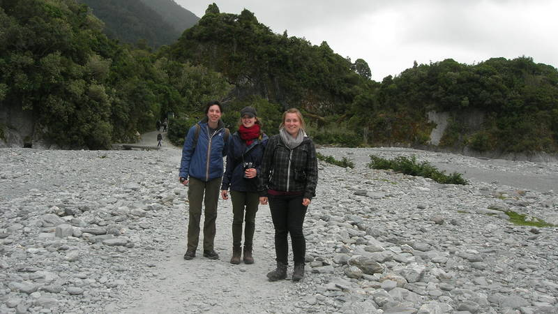 New Zealand Conservation Experience