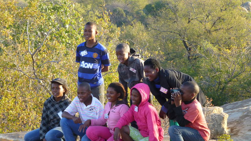 Wildlife Conservation & Education