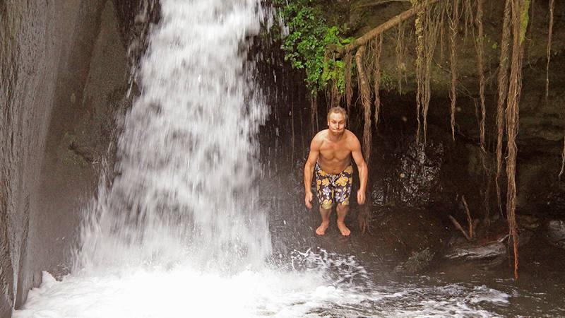 Rain Forest Treks