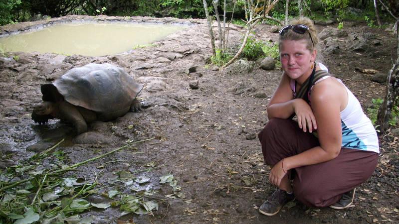 Marine Biodiversity Conservationist