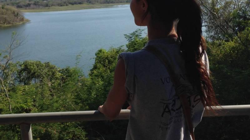 Wildlife Volunteering in Guatemala.
