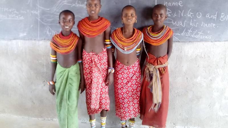 Teach and advise illiterate pastoralist community