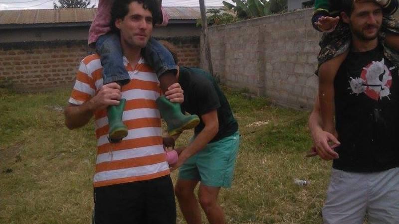 Caretaker and Mentor for Children