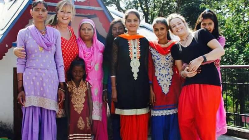 Empowerment Supporter for Rural Women