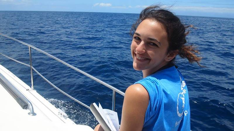 Whale & Dolphin Conservation in Tenerife
