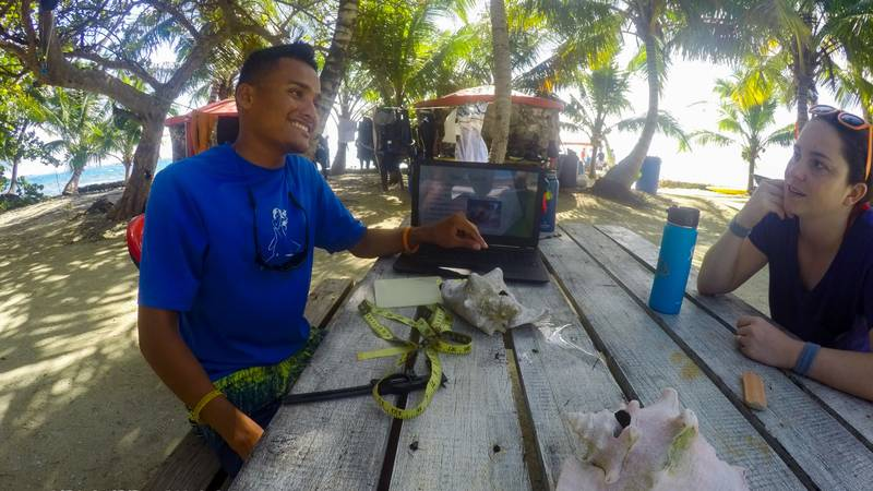 Conch Conservation