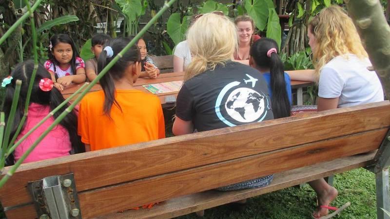 Bali Childcare Companion