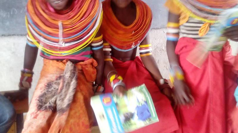 participants of this informal education program