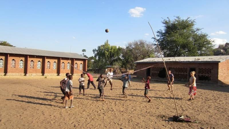School & Sport Educator