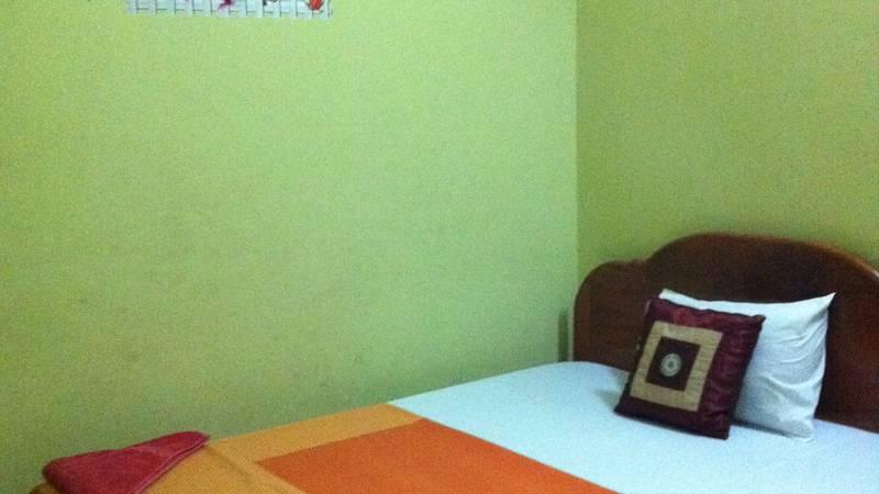 Volunteers accommodation