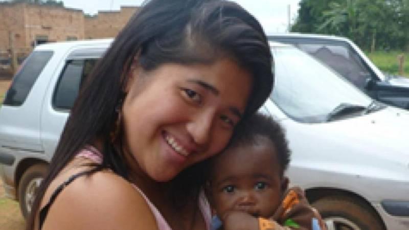 parent a orphan child