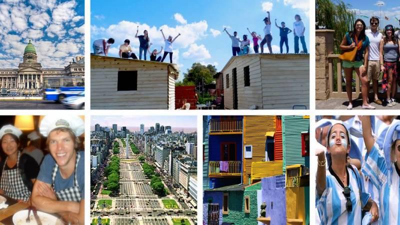 Emergency Housing Construction