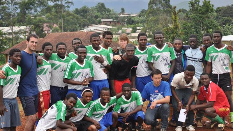 """Football 4 Life"" -Community and Social Educator!"