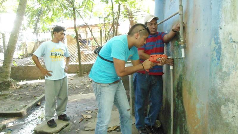 Clean Water Program Ambassador