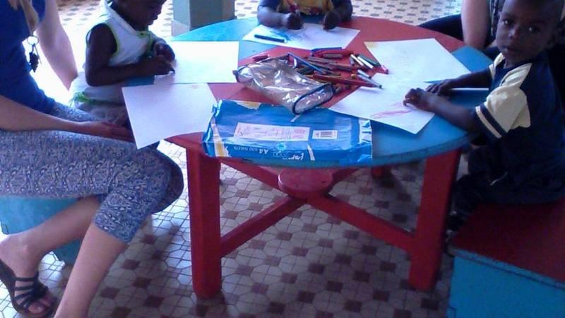 Community Development Helper