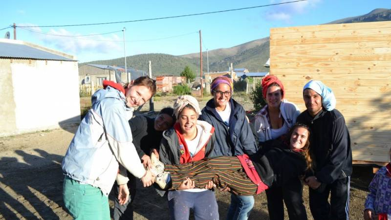 Community Outreach Volunteer