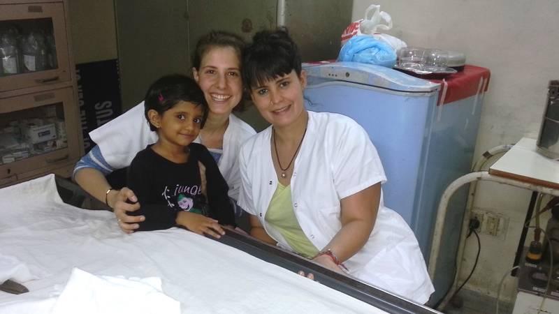 Healthcare & Nursing Assistant
