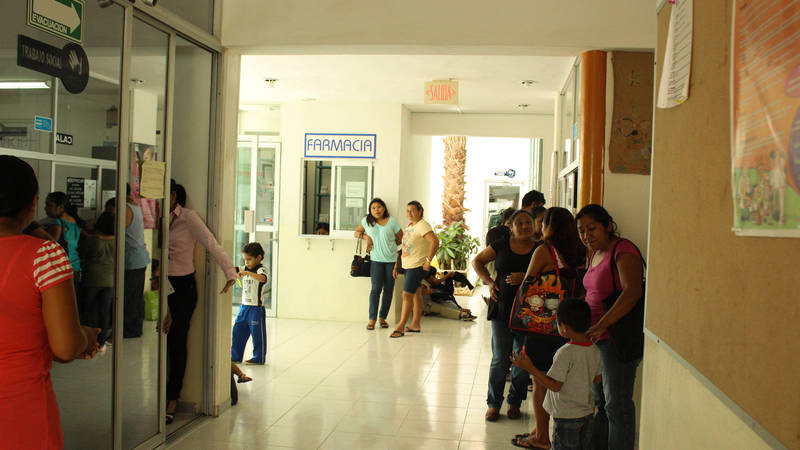 Medical Assistance in Mexico 4