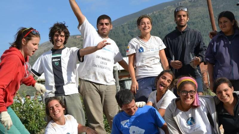 NGO Management Internship