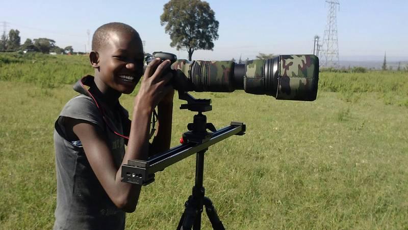 Teaching & Leisure Activities Assistant Nakuru