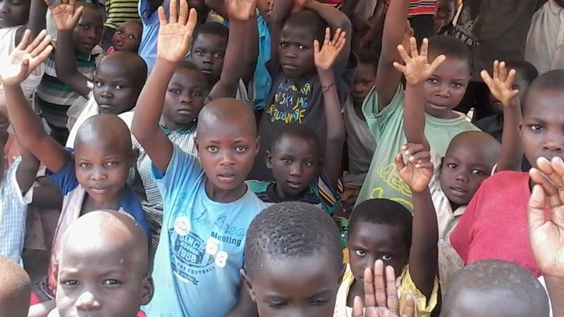 GCM rural Child CARE Program