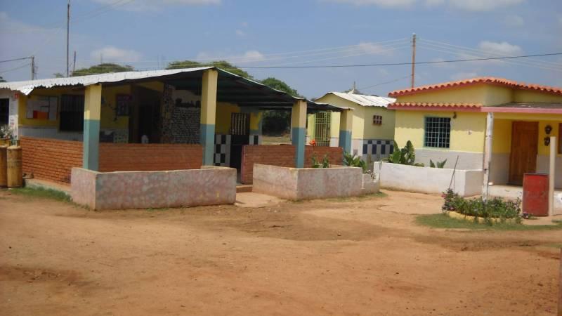 Buildings of Benposta