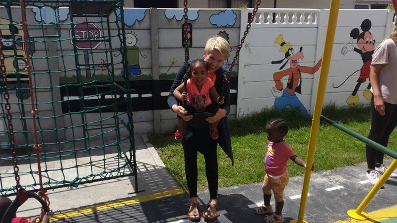 Daycare and Playmate for Children