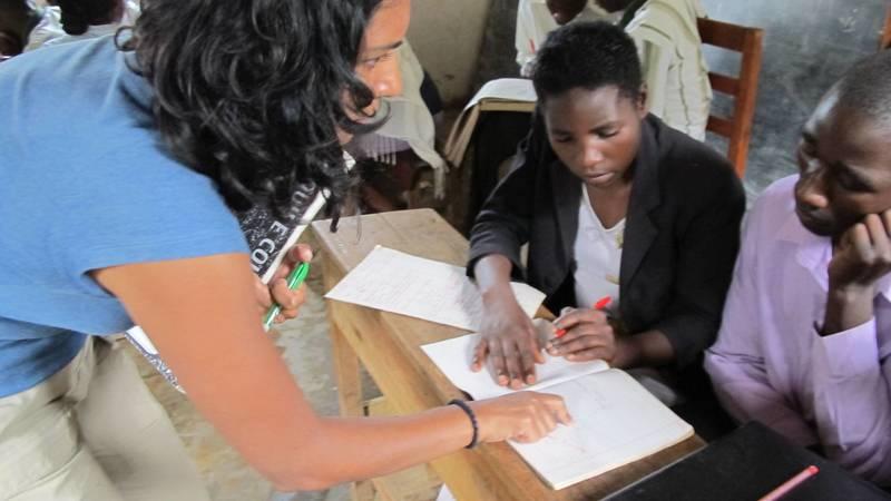 Education Coordinator