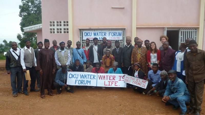 Clean Water Ambassador