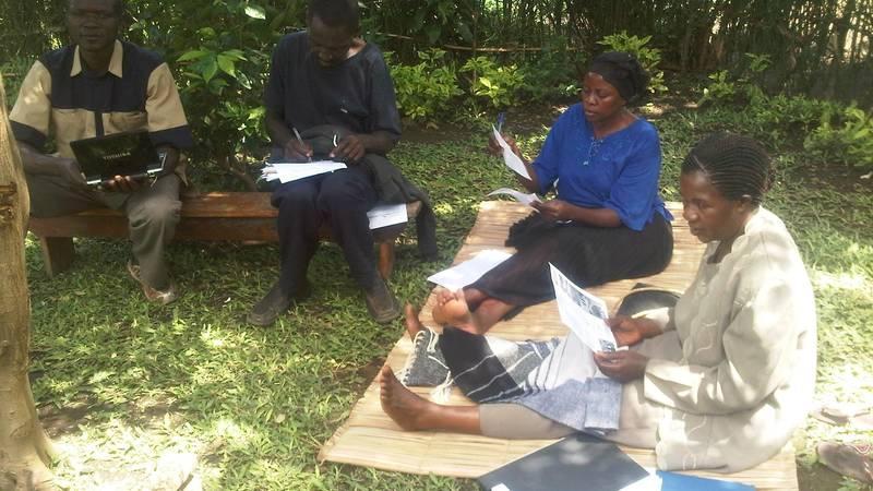 Rural Women Health Volunteer
