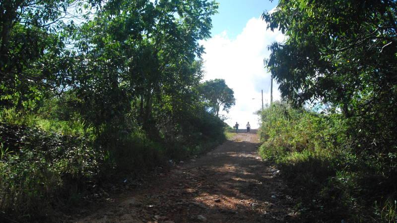Humanitarian project - community